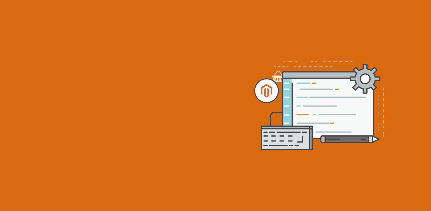 Turnkey Magento development