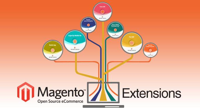 Five essential Magento 2 extensions