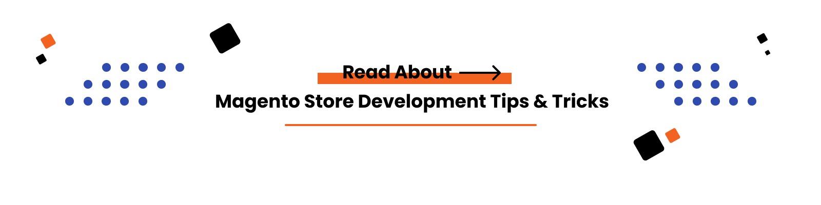 ELS-Schmuckwaren - Magento Store Development Tips
