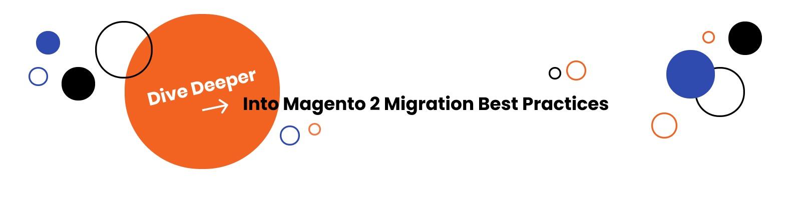 IR Experten - Magento 2 Migration Best Practices