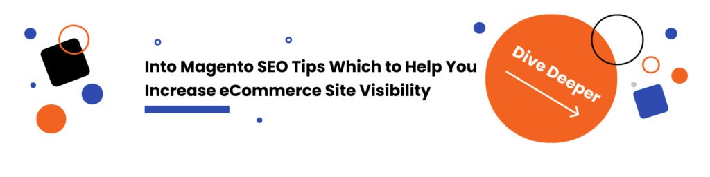 Magento 2 Optimize Images - Magento SEO Tips Which to Help You Increase eCommerce Site Visibility