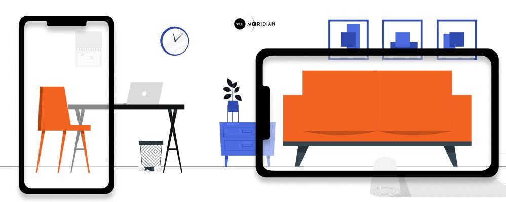 Magento Development Trends - How Does AR Revolutionise Retail