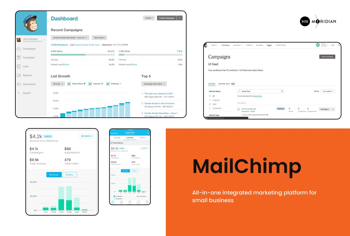 Marketing Automation in Magento 2 - MailChimp