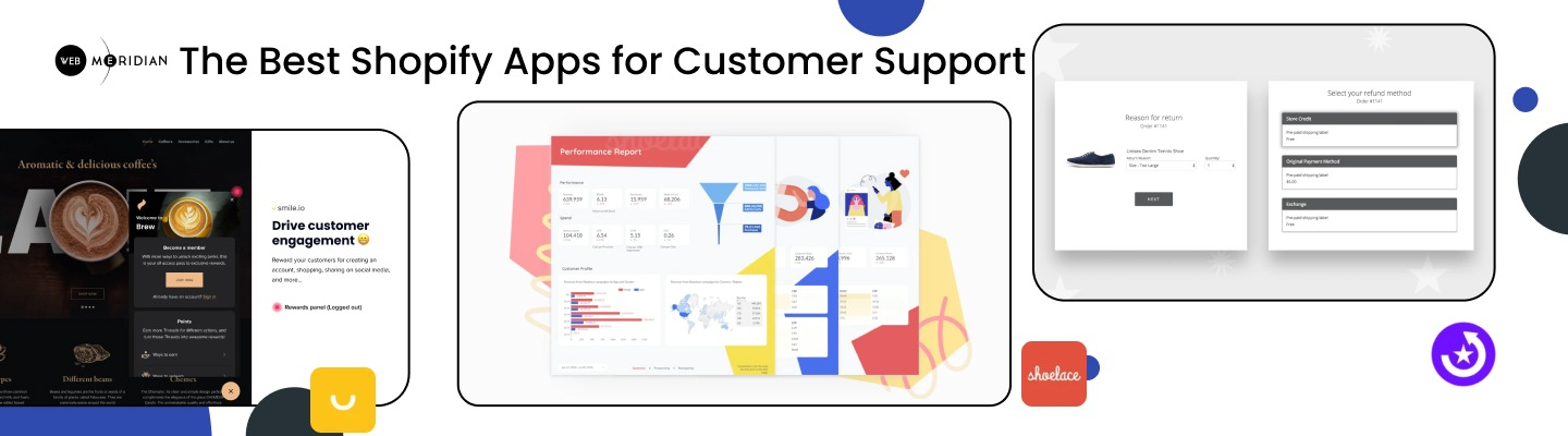 Shopify Apps for Customer Support
