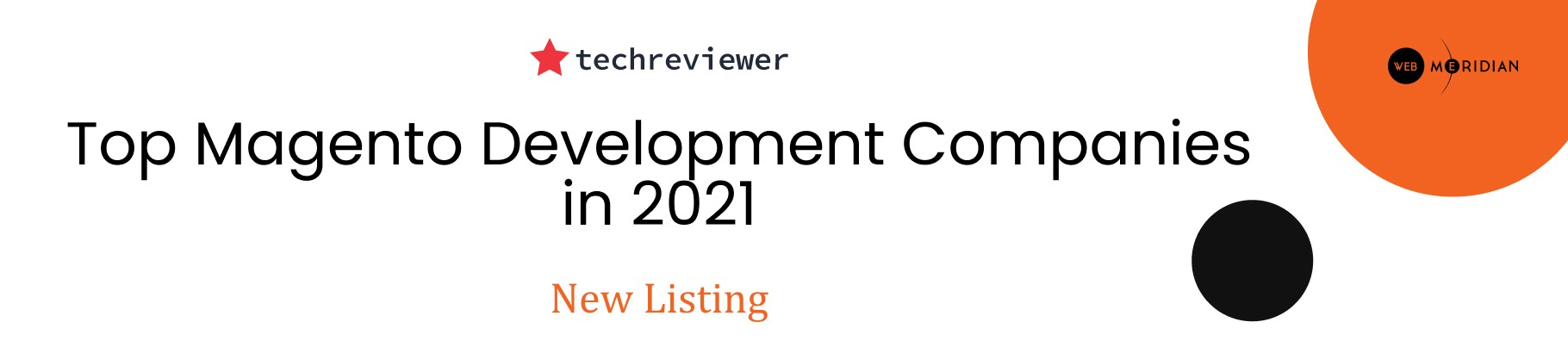 Top Magento Development Companies in 2021