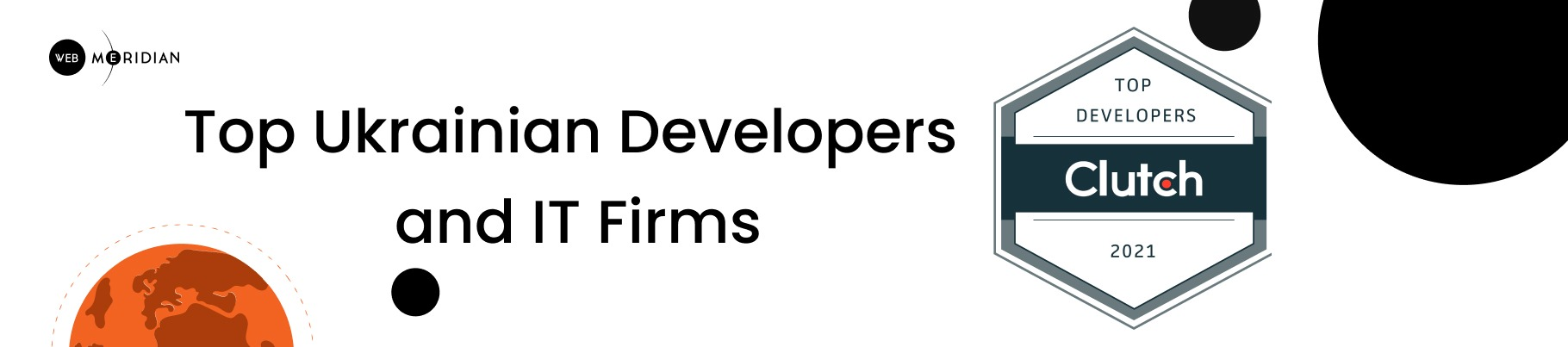 Top Ukrainian Developers and IT Firms