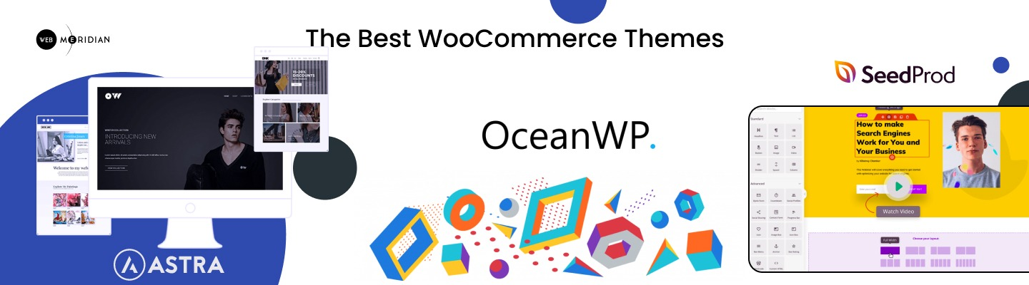 Amplify WooCommerce Store with The Best WooCommerce Themes