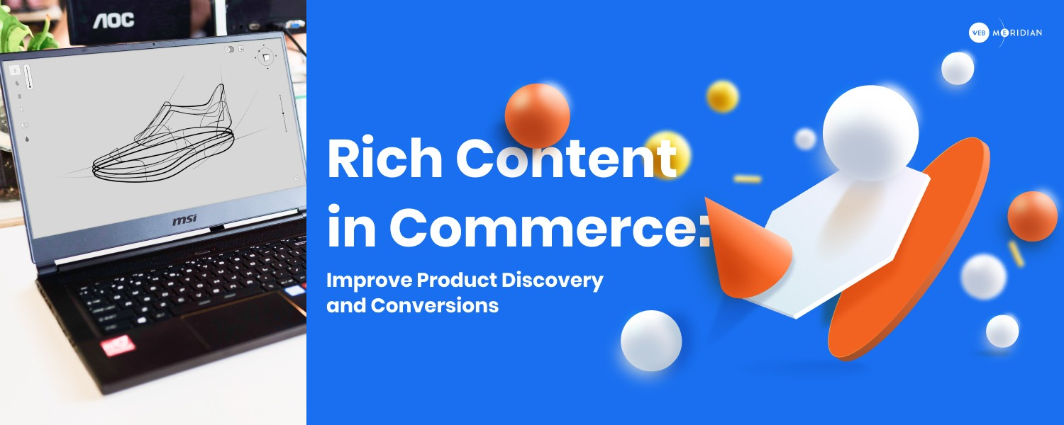 Rich Product Content