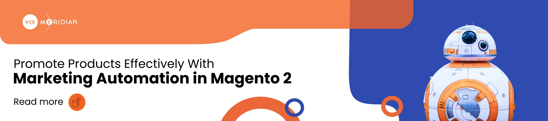 Magento eCommerce Architecture - Marketing Automation in Magento 2