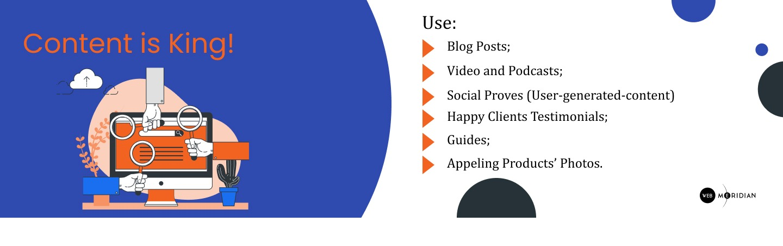 Sales and Marketing Optimisation for Online Marketplace